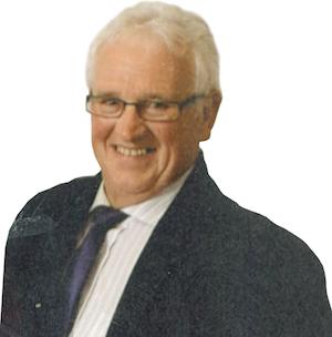Padraig McCaughan