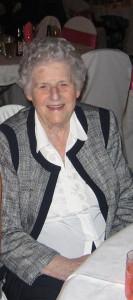 Mary Donaghy